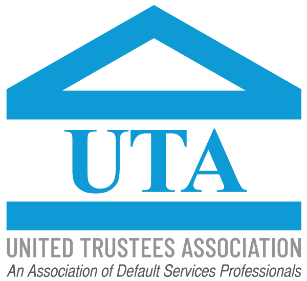 United Trustees Association logo