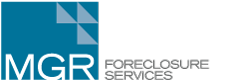 MGR Foreclosure Recovery Processing | San Luis Obispo, California Logo